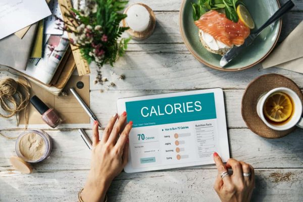 Calories: Why I'm not a fan of calorie counting