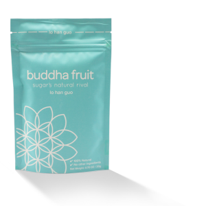 Buddha Fruit Luo Han Guo